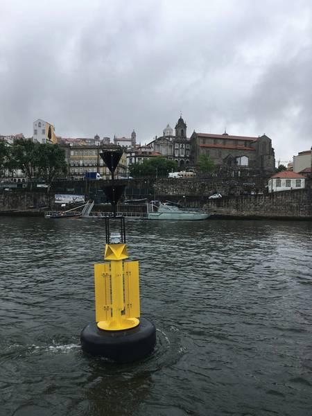 Bild: Grupo Lindley, Verwalter der Portos do Douro, Leixões und Viana do Castelo