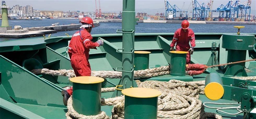 Bild: Internationale Schifffahrtskammer