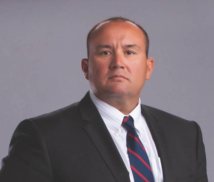 Capt. Ted Morley, Chief Operations Officer, Akademischer Direktor, MPT (Foto: MPT)