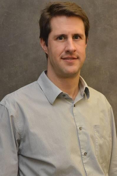 Dan Cronin, ABS Vice-President Klassenstandards und Software
