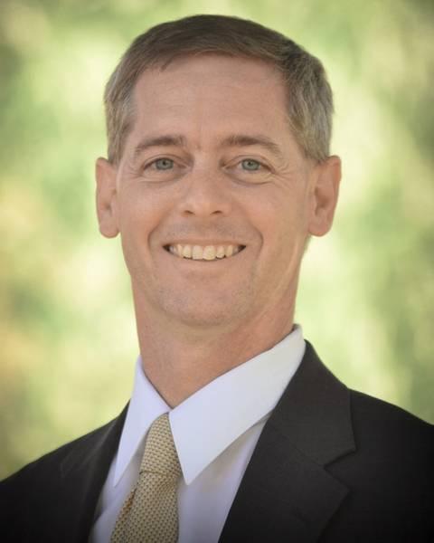 Dennis Wilmsmeyer, Director Ejecutivo, Puerto Central de Estados Unidos