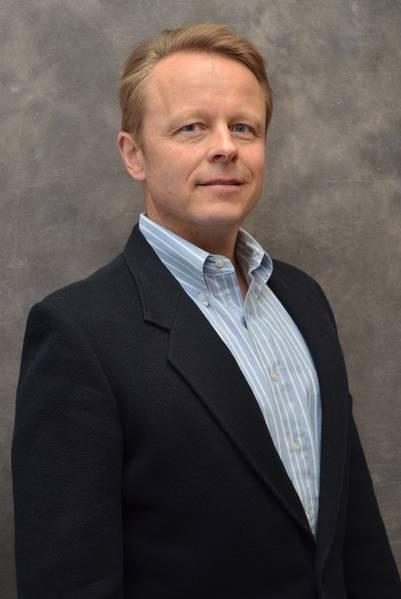 Der Autor, Tor-Ivar Guttulsrod ABS-Direktor, Global Gas Solutions