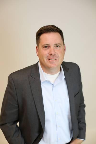 Edward C. Schwarz, Vice-Presidente de Vendas da ABB, Novas Construções