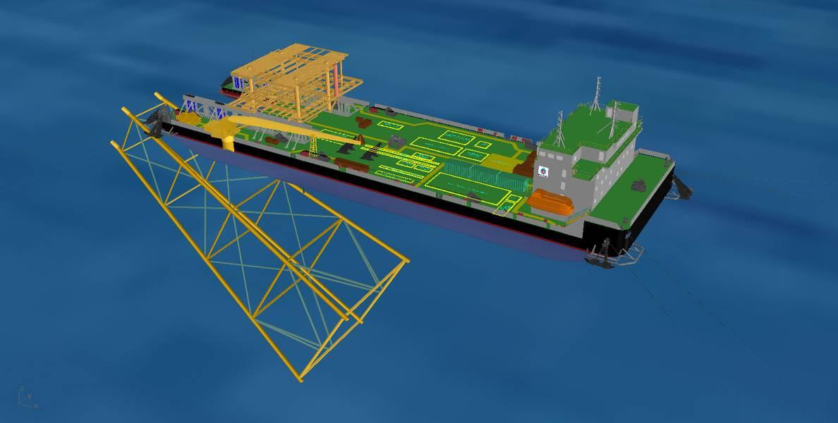 Foto: Longitude Engineering