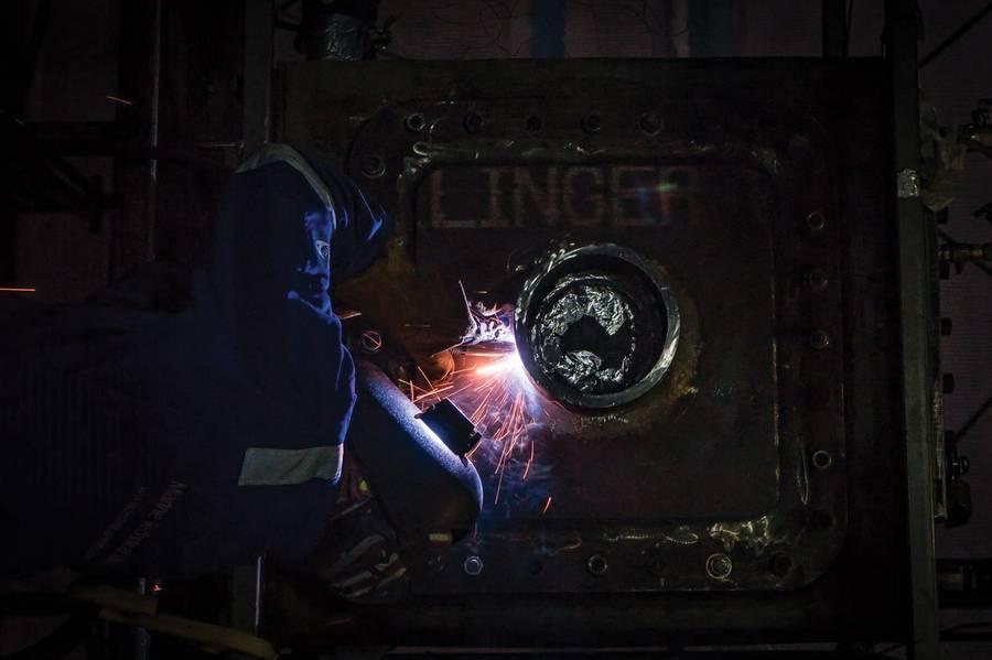 Foto: Marine Technical Limits (MTL)