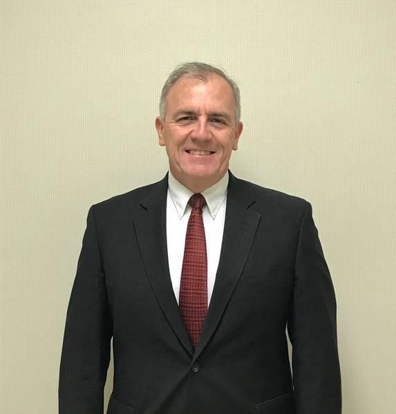 """""""计算机辅助设计(CAD)继续是海军建筑领域最具影响力和变革性的技术进步。自1970年代末以来,我们便是CAD的早期适配器,并帮助推动了它的发展。"""" Gibbs&Cox总裁兼首席执行官Chris Deegan"""