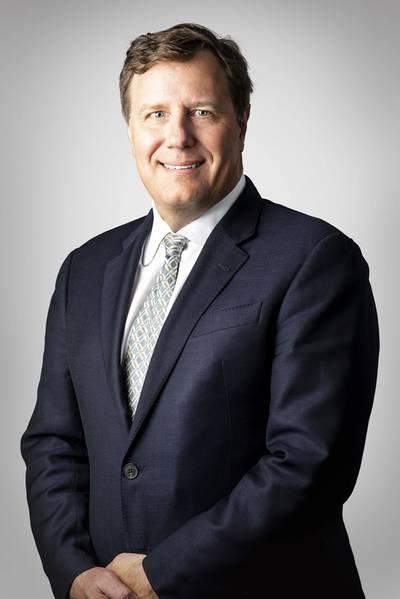 Grzebinski, presidente e CEO da Kirby (Crédito de imagem: Kirby)