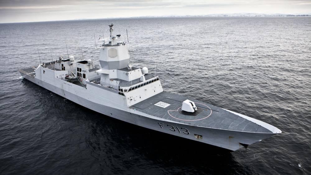 Helge Ingstadのファイルイメージ(提供:ノルウェー軍)