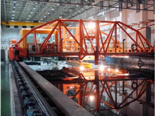 Imagem: Samsung Heavy Industries Imagem: Samsung Heavy Industries