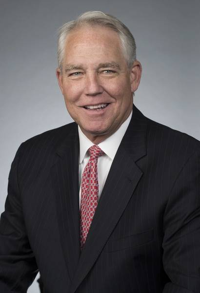 John Rynd / Tidewater Inc.社長兼CEO /取締役