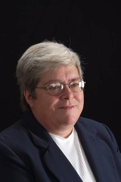 Kathy Metcalf, Διευθύνων Σύμβουλος της CSA
