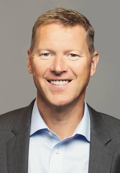 Kenneth Dastol, CEO e Presidente do Grupo Zenitel. Foto: Zenitel