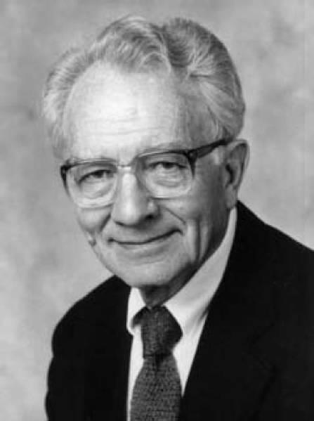 Larry Glosten, Gründer