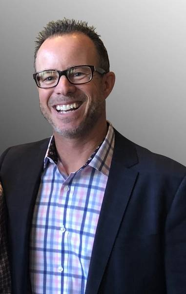 Matt George、ネットワークイノベーションのグローバル海上販売担当副社長