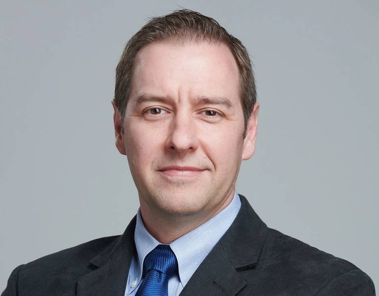 Michael G. johnson, Διευθύνων Σύμβουλος της Sea Machines & Πρόεδρος