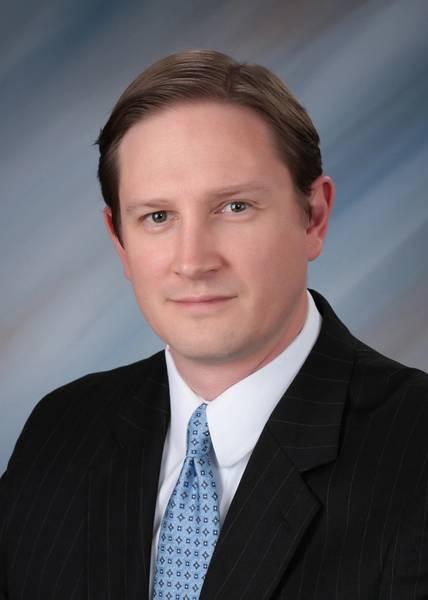 OSVDPA المدير التنفيذي آرون سميث