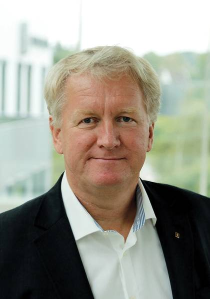 「私たちは15年の寿命を期待していた製品を開発していましたが、今日は新製品の寿命が4年か5年になると見込んでおり、それから新しい技術に置き換えられつつあります。」 O. Paulsen、テクノロジーGM、KMテクノロジー、リサーチ&イノベーション、Kongsberg Maritime AS