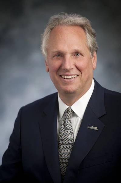Peter Stephaich, Vorsitzender und CEO der Campbell Transportation Company