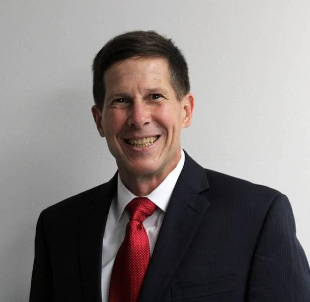 Ronald Baczkowski, Präsident und Chief Executive Officer von VT Halter Marine