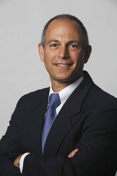 Ο Steve Candito, Διευθύνων Σύμβουλος της Ecochlor