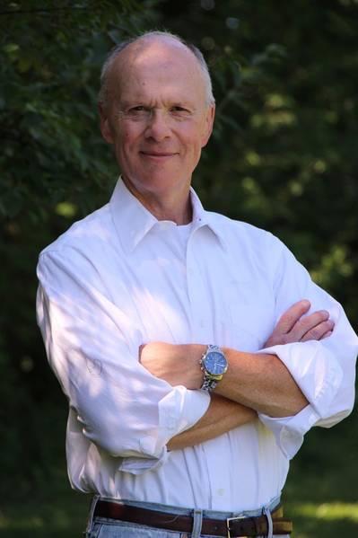 Tom Ewing,MarineNews贡献者
