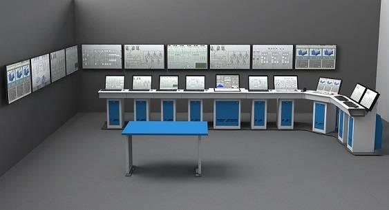 Rma Selects Transas Engine Room Simulator