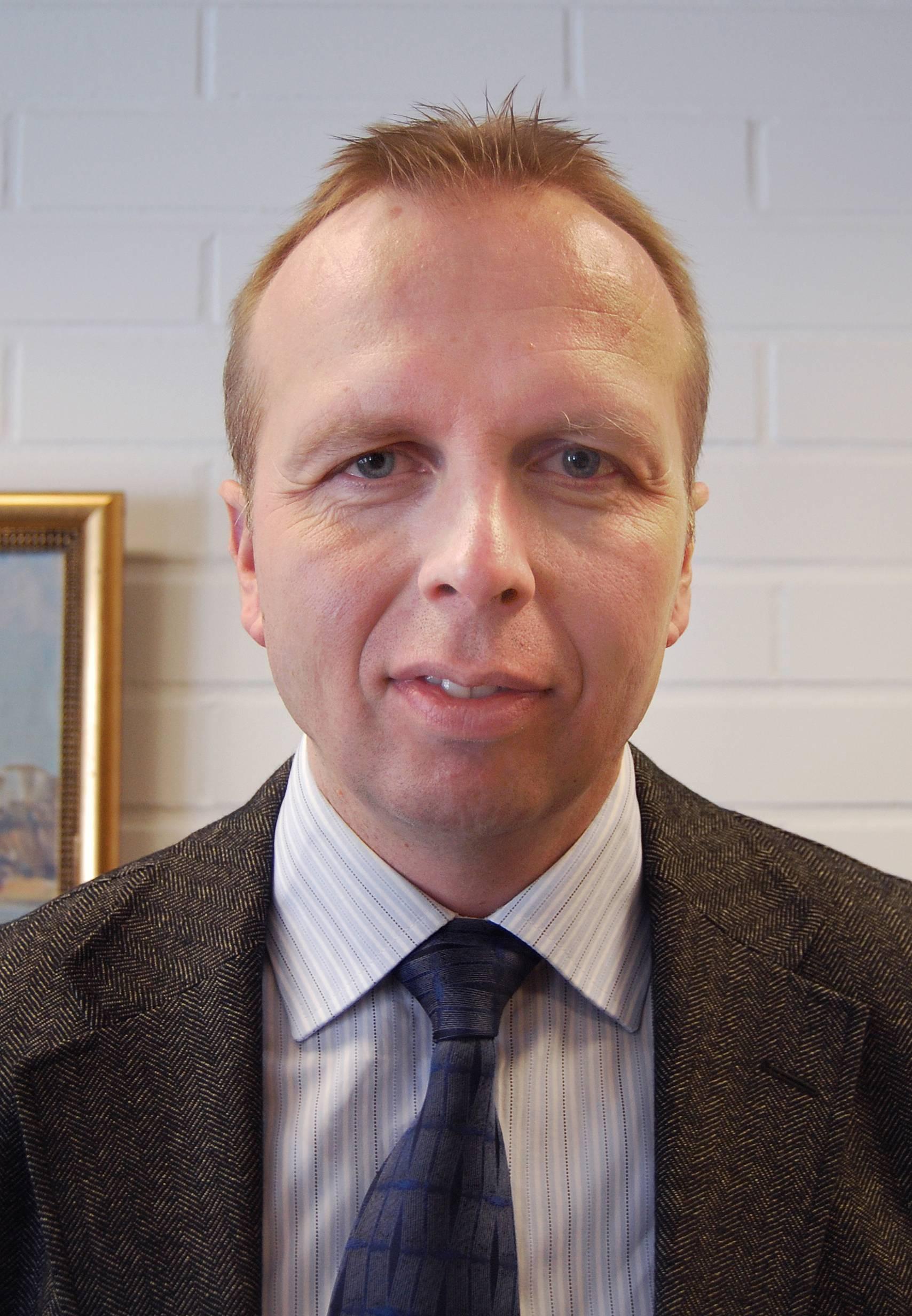 Jari Anttila