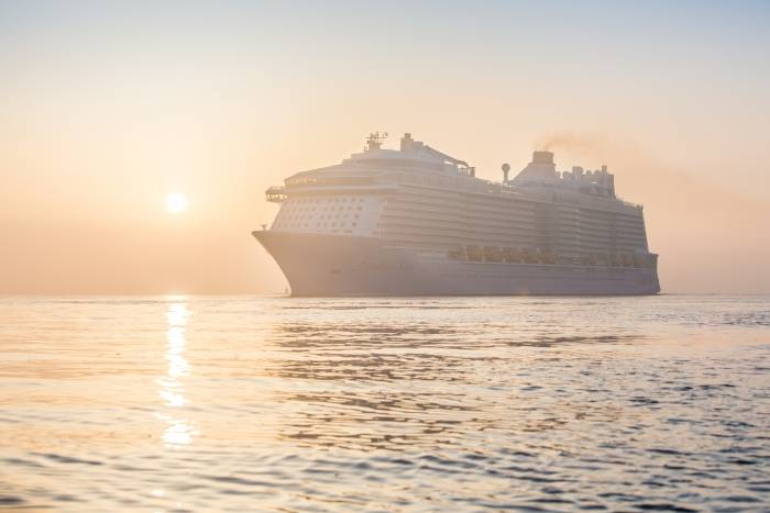 NTSB to investigate Royal Caribbean's Anthem of the Seas storm incident
