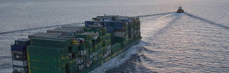 Alaska Marine Lines Reduces Fuel Surcharge