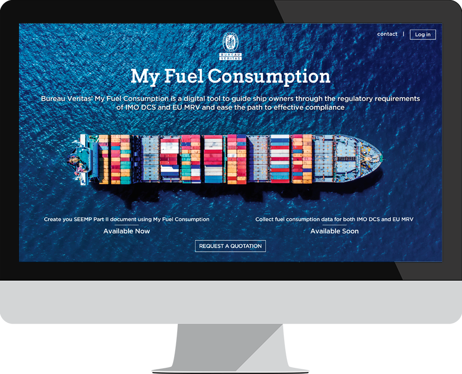 Bv phase 2 of my fuel consumption - Bv portal bureau veritas ...