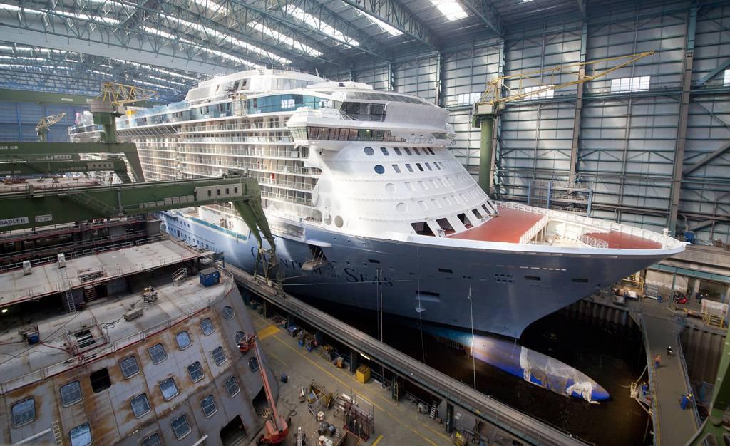 Werft News
