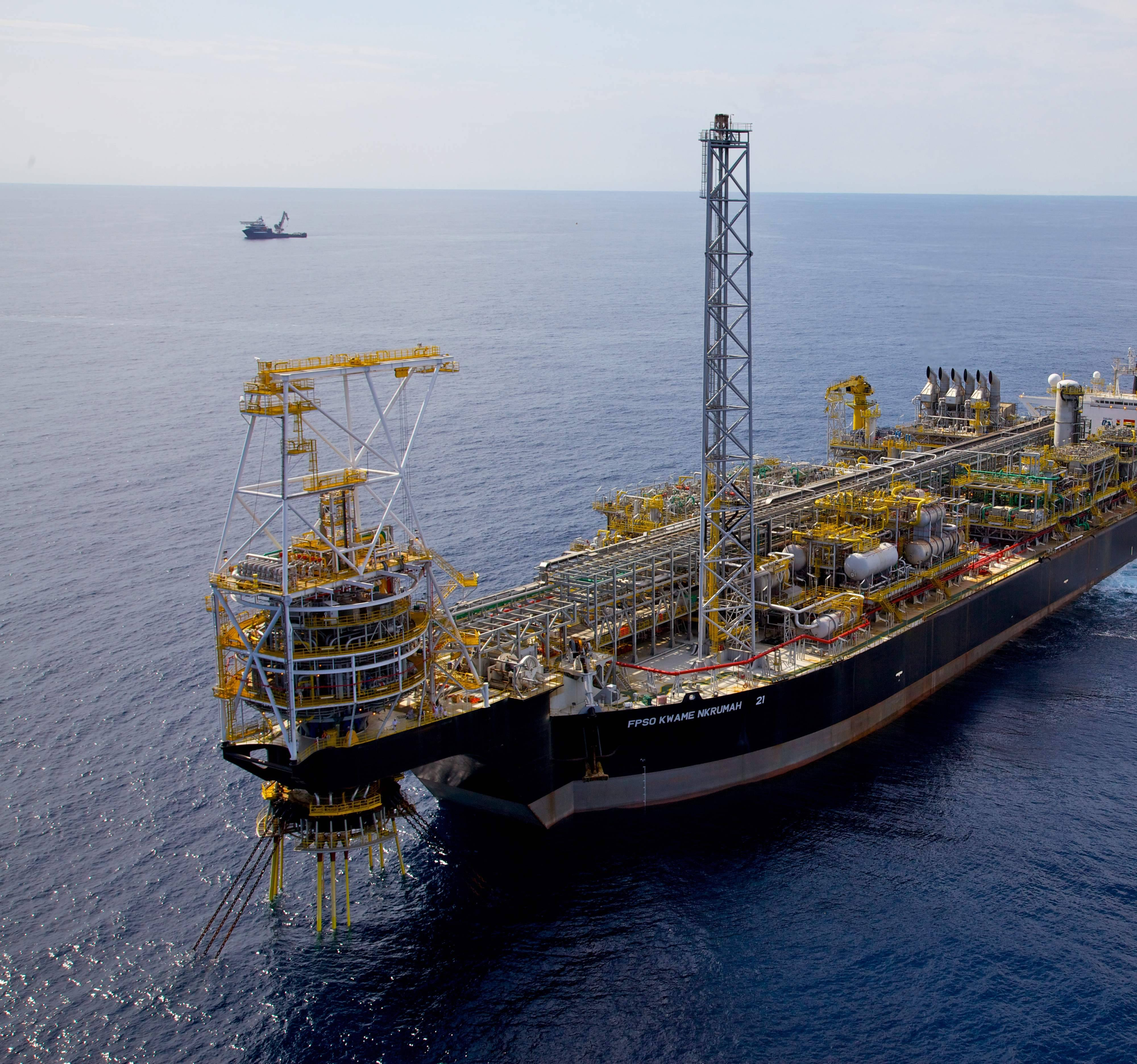 Xpd8 Wins Contract With Tullow Oil In Ghana
