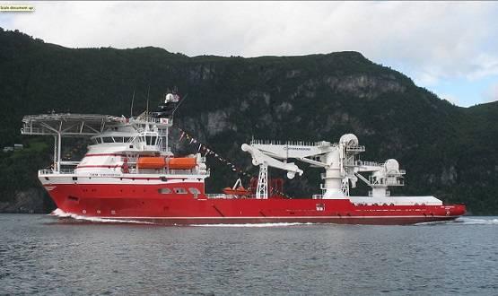 Harkand Set To Acquire Veolia Marine Services