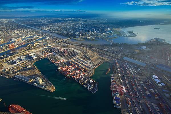 Port Long Beach Prepares Future Leaders
