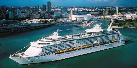 Port Canaveral ... Explorer Of The Seas Itinerary 2016