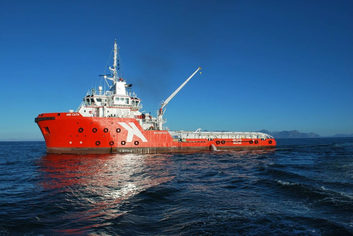 Offshore Marine Photos : Tero marine to install software for rk