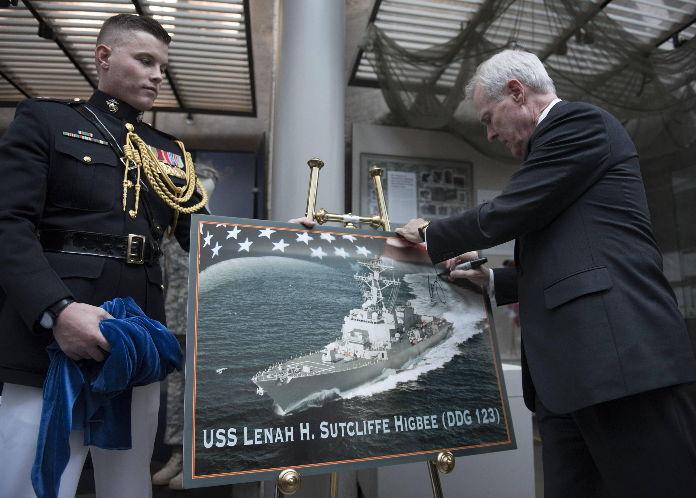 OFFICE OF THE SECRETARY - United States Navy
