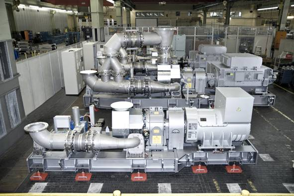 Waste Heat Recovery Advances