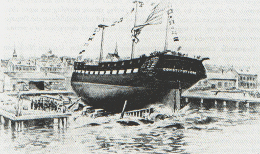 Today In U S Naval History March 4