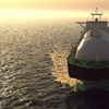 LNG Carrier Illustration - Credit: alexyz3d /AdobeStock