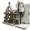 A skid-mounted BIO-SEA ballast water treatment plant (Image: BIO-UV Group)