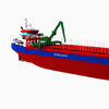 (Image: Hagland Shipping)