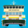Australia Names 'Ferry McFerryFace' to Crew's Dismay