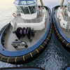 New Tug Series from Robert Allan, Cheoy Lee
