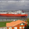 LNG Tanker Sestao Knutsen to Arrive in Rotterdam on June 14