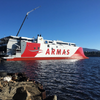 Photo: Incat Tasmania