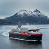 Photo: MOTION AIR/Hurtigruten