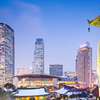 Telenor Connexion joins Business Sweden delegation to Korea to discuss next generation of transportation in smart cities. (Photo: courtesy of Business Sweden)