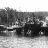 Ulstein Mek Verksted in 1927, ten years after having been established. (Photo: Ulstein)