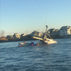 U.S. Coast Guard photo, courtesy Station Manasquan Inlet